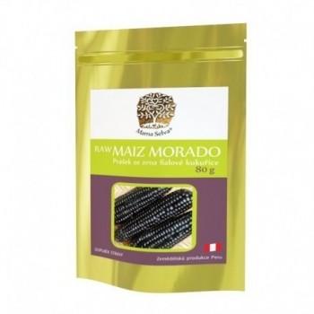 Maiz Morado černá kukuřice...