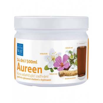 Aureen kúra 500ml na 14 dní