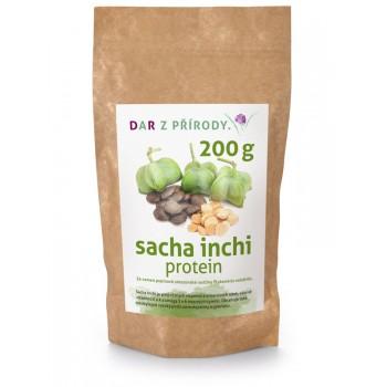 Sacha inchi protein 200g