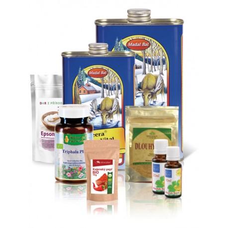 Neera detoxikační balíček desetidenní