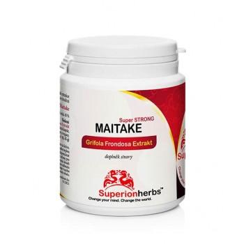 Maitake – Trsnatec lupenitý