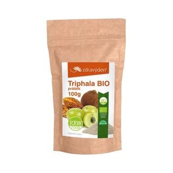 Triphala BIO prášek 100g