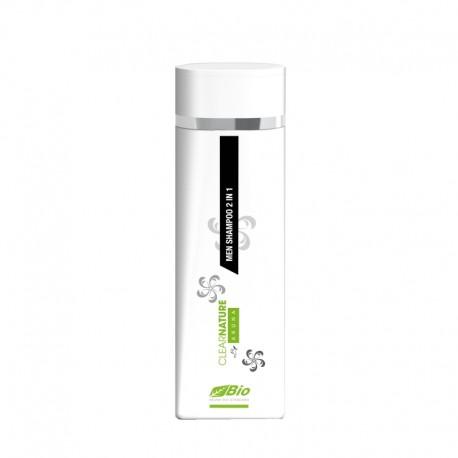 BIO pánský vlasový a tělový šampon 200ml