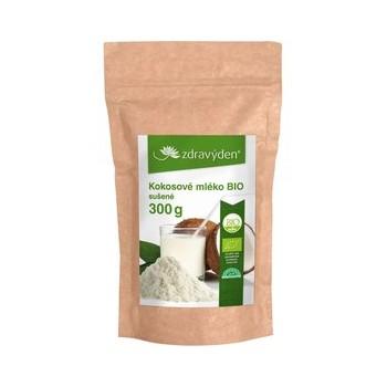 Kokosové mléko sušené BIO 300g