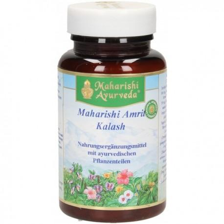 AMRIT KALASH MA-4T bez cukru 60 tablet MAHARISHI AYURVEDA