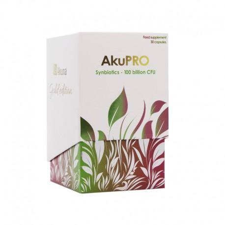 AkuPro probiotika 30 kapslí