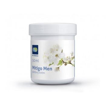Mitigo Men bylinný krém 50 ml