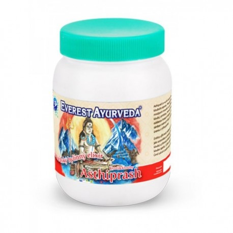 ASTHIPRASH bylinný džem 200g