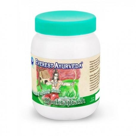 SHUKRAPRASH bylinný džem 200g
