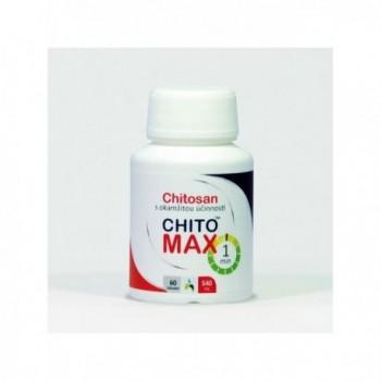 Chitomax 60 kapslí